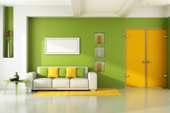 178815-850x565-Yellow-Green-Living-Room